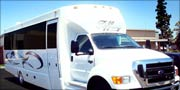 Orange County Party Bus