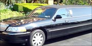 Orange County Stretch Limousine